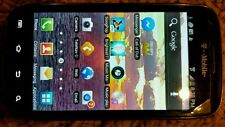 Samsung Blaze through T-mobile great condition