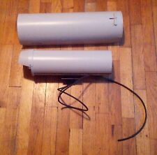 Sanyo VSEP2472HBSA Day/Night Camera Cylindrical Housing - For Parts