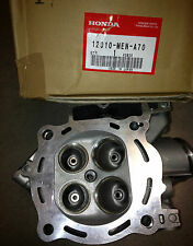 testa originale Honda CRF450R 2013 OEM cylinder head assembly 12010-MEN-A70 CRF