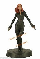 Figurine BLACK WIDOW en résine the advengers figure figuren figurilla figurina