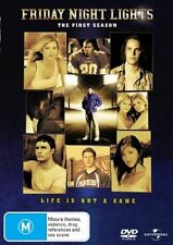 Friday Night Lights Series Season 1 - New/Sealed DVD Region 4