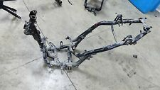 13 Honda PCX 150 PCX150 Scooter frame chassis