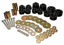 Energy Suspension 4.4117G BODY MOUNT SET-STD./EXTRA CAB