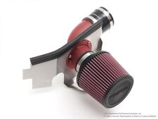 Neuspeed 65.10.91R P-Flo Air Intake 09-14 Audi/VW 2.0 TSI CCTA no airpump (Red)