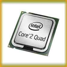Intel Core 2 Quad Q6600 2.40GHz/4M/1066 Quad-Core Sockel/Socket LGA775 CPU