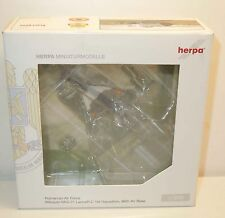 Herpa 1:200 (552431) Romanian Air Force Mikoyan MiG-21 LanceR C 1st Squadron