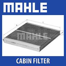 Mahle Pollen Air Filter - For Cabin Filter - LAK234 - Fits BMW Z4
