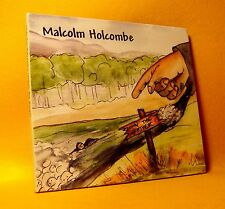 NEW CD Malcolm Holcombe Down The River 11TR 2012 Pop Country Rock