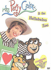 Miss Patty Cake and the Hullabaloo Zoo