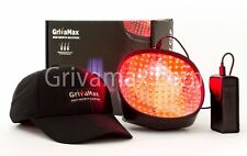 Laser Cap GrivaMax 272 Diodes Hair ReGrowth Helmet LLLT Therapy Hair Loss Hat