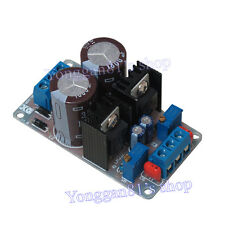 LM317T LM337T 317 337 Dual Voltage Regulator Adjust Power Supply Board DIY Kits