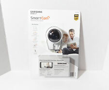 SAMSUNG SmartCAM SNH-V6431BN•BRAND NEW•KEEEP AN EYE ON YOUR HOME WHILE AWAY