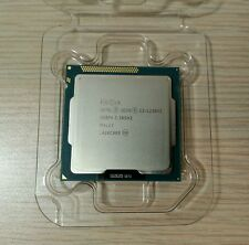 INTEL XEON E3-1230V2 PROCESSOR 3.30GHZ 8MB LGA 1155 CPU SR0P4 QUAD CORE