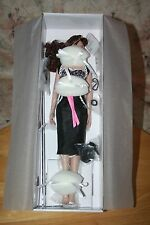 "TONNER ROCKABILLY MADE IN THE SHADE DRESSED DOLL 16"" TALL LIMITED EDITION NEW!"