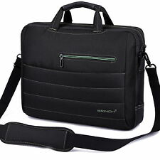 "15.6"" 17.3""Notebook laptop Case Messenger Pouch Shoulder Bag Handbag For HP Dell"