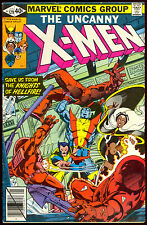 UNCANNY X-MEN #129 1ST APP OF KITTY PRYDE AND EMMA FROST WHITE QUEEN