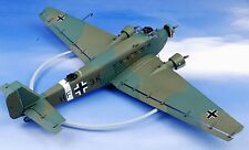 1:48 JU 52  Minensucher Franklin Mint -Metall - RAR !!