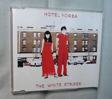 White Stripes Hotel Yorba CD Enhanced + Video Third Man jack White