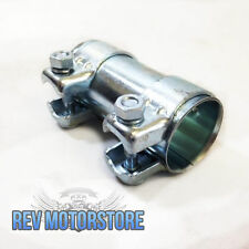 AUDI A5 2.0 TFSI  EXHAUST CONNECTOR COUPLER FRONT ADAPTER PIPE TUBE JOINER