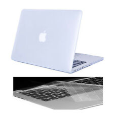 """Laptop Hardcase Shell+Keyboard Cover For Mac Macbook PRO 13"""" Retina A1425/ A1502"""