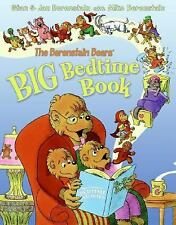 The Berenstain Bears' Big Bedtime Book-ExLibrary
