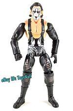 Sting *USED* TNA JAKKS DELUXE IMPACT WCW NWO WWF Elite Wrestling FIGURE- s87