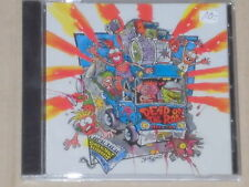 Raw Energy - Dead On The Road (Songs Without Keyboards) CD