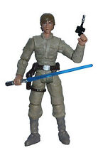 "Star Wars 30th Anniversary (3.75 Inch) Luke Skywalker ""Bespin Vintage Style"""