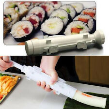 BRAND NEW Sushi Maker Machine Tool Roller Kitchen Diy Perfect Roll Magic Gadgets