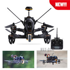 WALKERA F210 3D Edition FPV Racing Drone Quad HD 5.8G OSD DEVO 7 RTF US STOCK @