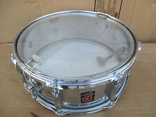 80's PREMIER SNARE DRUM - made in U.K.