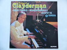 richard clayderman Coeur fragile musique originale du spot TV Yamaha 822517 1