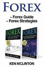 Investing, Options Trading, Forex: Forex by Ken McLinton (2015, Paperback)