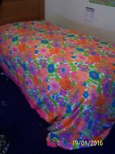 Vintage 1960's Sear's Bed Spread