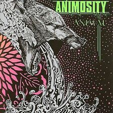 ANIMOSITY CD CONVERGE PIG DESTROYER RED CHORD MISERY INDEX JOB FOR A COWBOY
