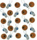 Jolee's Boutique Dimensional Stickers - Basketball & Whistle Repeats #573