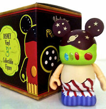 "DISNEY VINYLMATION 3"" JAPAN ROMANTIC TREATS BUZZ LIGHTYEAR TOY STORY CHASER TOY"