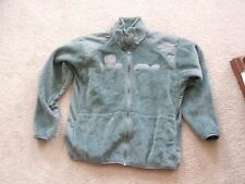 POLARTEC G III ECWCS FLEECE JACKET FOLIAGE SIZE MEDIUM - REGULAR
