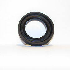 Used 52mm Collapsible Rubber Lens Hood for 50mm f1.4 f2 Lenses S102030