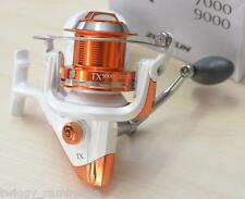 MULINELLO TX SURF double size 7000/8000 SURFCASTING fishing reel sea ww ship