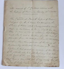sept 1815  account of anti slavery  J Clarkson`s  meeting with russian emperor