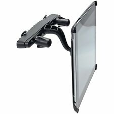 ARKON IPM3-RSHM Headrest Mount with Custom Holder for iPad3/iPad 2