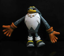 "STORM THE ALBATROSS FREE RIDERS SONIC THE HEDGEHOG ACTION FIGURE LOOSE 3"" #DS2"