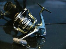 Shimano Symetre SY4000FL Rolle Sondermodell 2013 -
