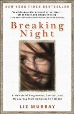 Breaking Night : A Memoir of Forgiveness, Survival, and My Journey from...