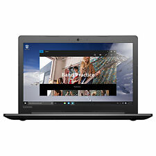 "New Lenovo IdeaPad 310 15.6"" Laptop Intel i7-6500U 3.1GHz 12GB 1TB Bluetooth"