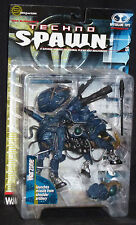 McFarlane   Techno Spawn    WARZONE    series 15  MIB