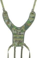 Auscam 6 Point Webbing Enhanced Load Bearing  Harness