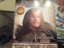 Lord of the rings chess collection magazine 17 - White pawn - Faramir