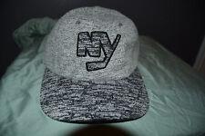 MItchell & Ness NHL New York Islanders Stretch Fit Hat Cap New L/XL